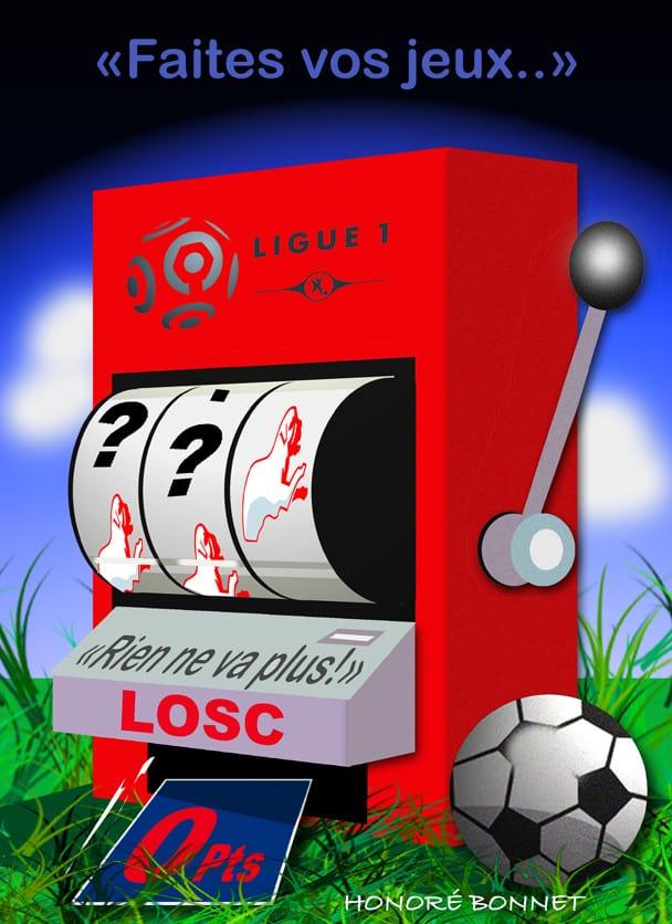 losc jeux