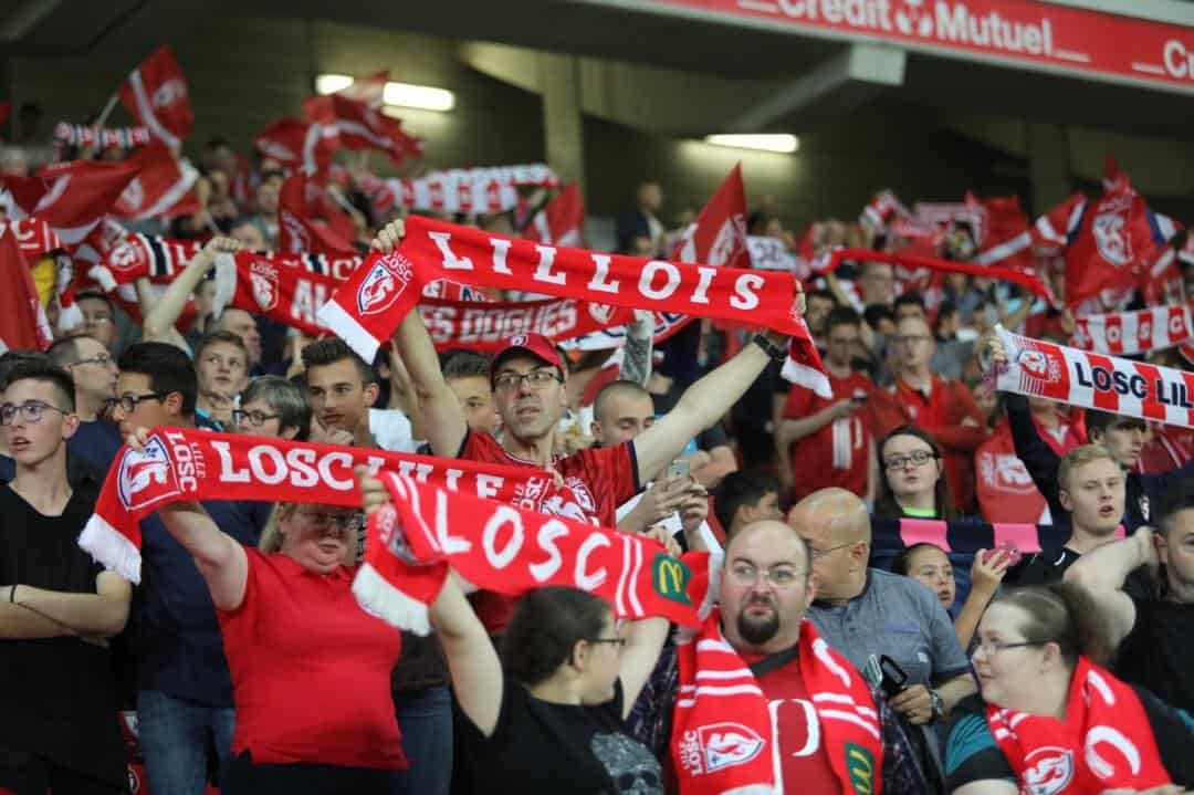 L'avertissement de Galtier à ses joueurs — LOSC