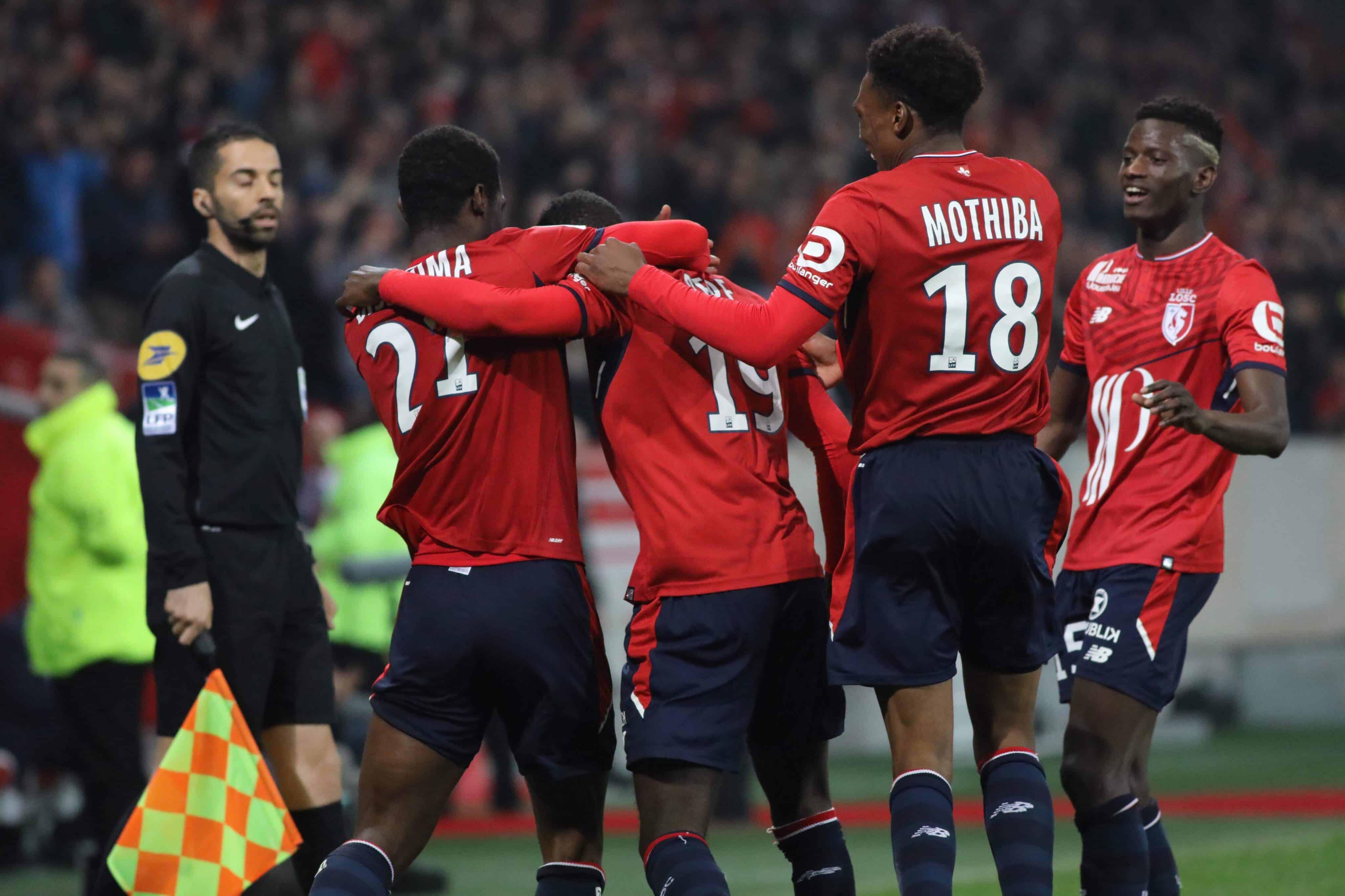 Lille - Galtier met une pression énorme sur ses joueurs
