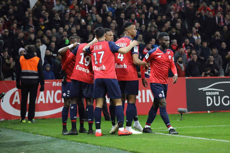 Ligue 1. Huitième titre pour le Paris SG