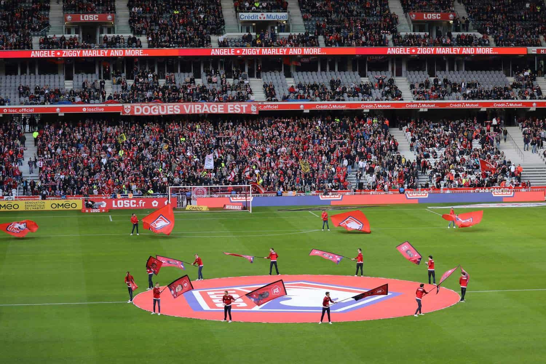 Lille veut piocher en Ligue 1 pour son mercato — LOSC